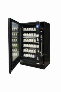 Automat do napoi zimnych G-Drink DR9
