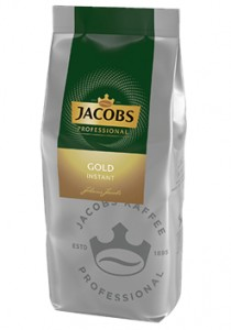 Kawa instant Jacobs GOLD Instant 0,5kg