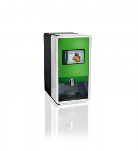 Vendo Juice Dispenser